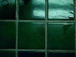 Cómo quitar el azulejo del cuarto de baño sin dañar las paredes de yeso