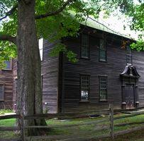 Edificio histórico de subvenciones