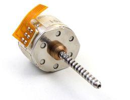 ¿Cómo reparar un Motor eléctrico Vintage
