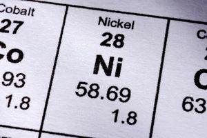 Las diferencias entre níquel satinado y níquel cepillado
