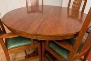 Cómo mantener tu muebles de madera libre de polvo ya