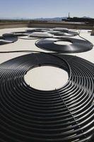 Calentadores de agua solares DIY para clima frío