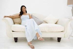 Cómo personalizar los muebles de blanco