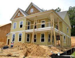 Los mejores tipos de construcción de casa