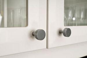 ¿Cómo elegir Hardware de gabinete de cocina para que coincida con la decoración