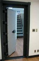 Cómo convertir una habitación en una caja fuerte del arma