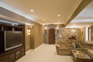 Cómo remodelar para hacer una habitación familiar de dos habitaciones