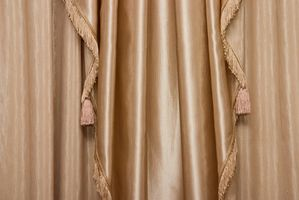 Telas cortinas básicas