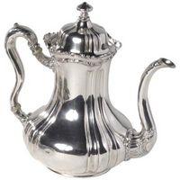 Usos históricos de la plata esterlina