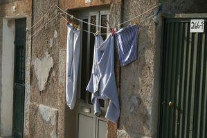 ¿Qué comercial lavandería detergentes quita grasa y olor?