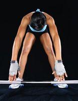Cómo construir el músculo en la espalda superior: Guía para en casa