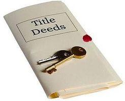 ¿Cómo obtener su escritura de propiedad del Condado de Suffolk