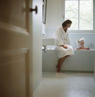 ¿Qué es un Jack y Jill baño?