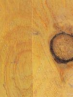 ¿Qué tipo de final dará aceite de teca en muebles?