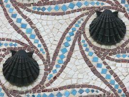 Cómo crear patrones de mosaico