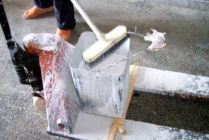 Ideas de pintura rústica