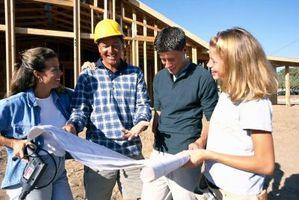 Cómo diseñar y construir una adición de voladizo hogar