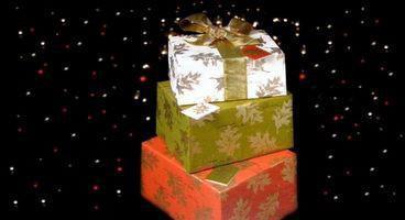 Decorativas cajas anidadas