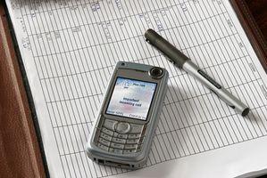 Cómo configurar una estación de trabajo móvil