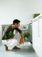 ¿Es gris un buen Color para una cocina?