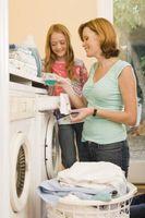 ¿Cómo reparar un chillido secadora de ropa
