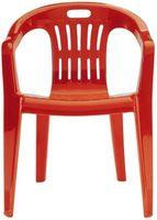 ¿Qué pinturas se adhieren a sillas de plástico?