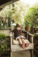 Cómo construir una jardinera