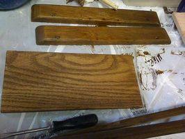 Cómo tratar la madera