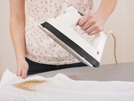 Cómo quitar las arrugas de Nylon tapetes y alfombras