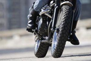 Ideas para decorar una habitación de Harley-Davidson