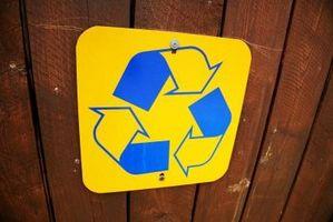 Hechos sobre el reciclaje de aparatos metálicos