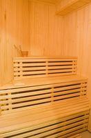 Cómo construir un Sauna fácil