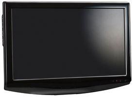 Soporte de pared TV LCD DIY
