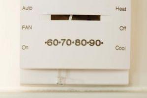 ¿A qué temperatura se debe colocar un acondicionador de aire para prevenir el moho?