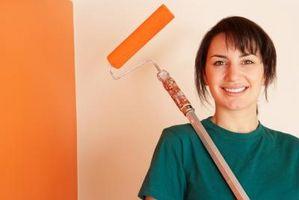 DIY: Rodillos para pintar