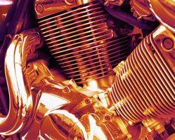 ¿Cómo convertir el CCs a caballos en un motor de Briggs