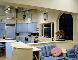 Cómo remodelar una cocina de Ikea