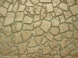 Cómo utilizar la piedra como revestimiento