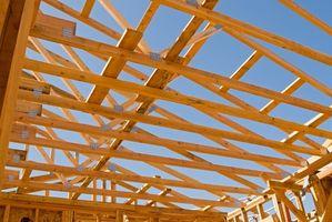Consejos sobre la instalación de paneles de yeso en el techo