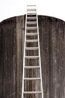 Bricolaje escalera de pared Top Protector
