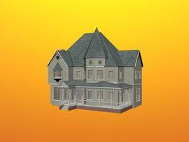 Tipos de revestimiento para casas de vinilo Exterior