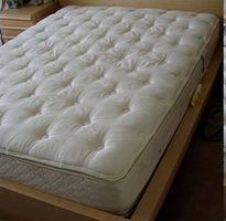 ¿Cómo elegir el colchón adecuado