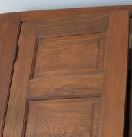 Cómo Refinish un sistema del gabinete de cocina de madera