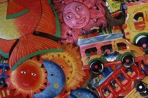 Ideas de murales infantiles