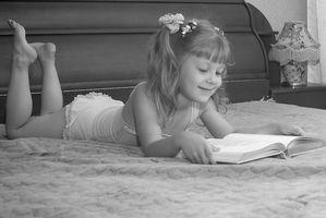 Ideas de decoración de habitación para una niña pequeña