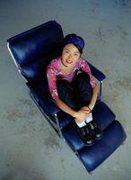 Cómo arreglar tu reclinable chillón