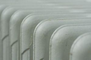 Cómo construir cubiertas radiador residencial madera personalizado