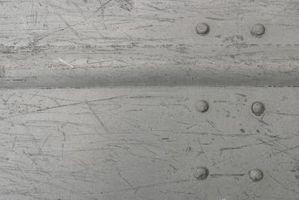 Dremel herramientas para aluminio