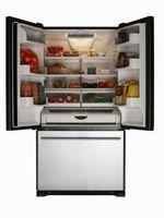¿Cómo convertir un congelador en un refrigerador