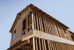 Agregar a una estructura existente de la casa
